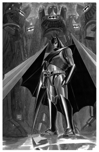 Kingdom Come Batman