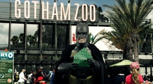 Batman Zoo